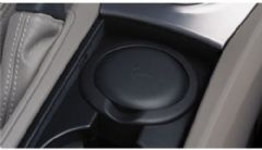 Genuine Volvo S60, S60 CC (11-) Ashtray
